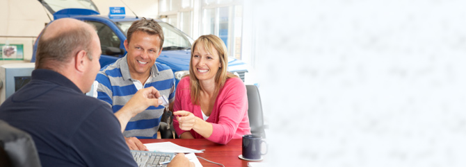 We offer quality auto insurance protection for your new or pre-owned car purchase.